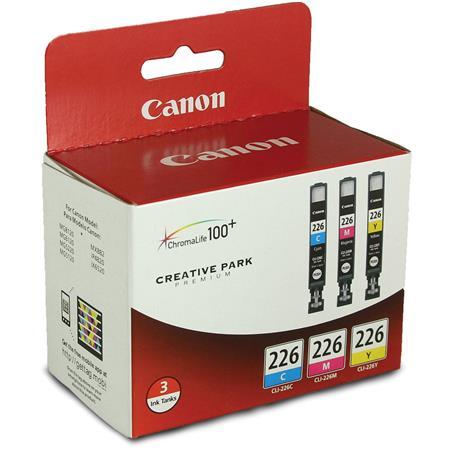 Canon CLI-226: Picture 1 regular