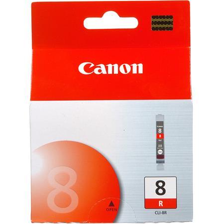 Canon CLI-8R: Picture 1 regular