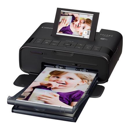 8426b001 Canon Selphy Cp910 Wireless Compact Photo Printer 4x6