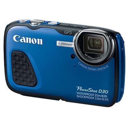 Canon D30: Picture 1 regular