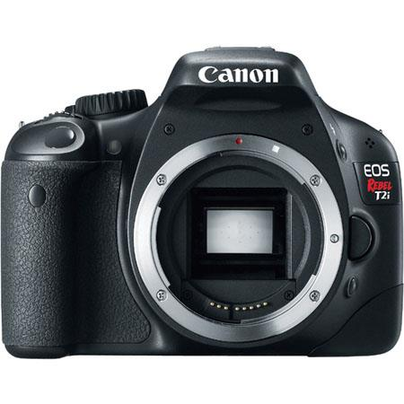 Canon T2i: Picture 1 regular