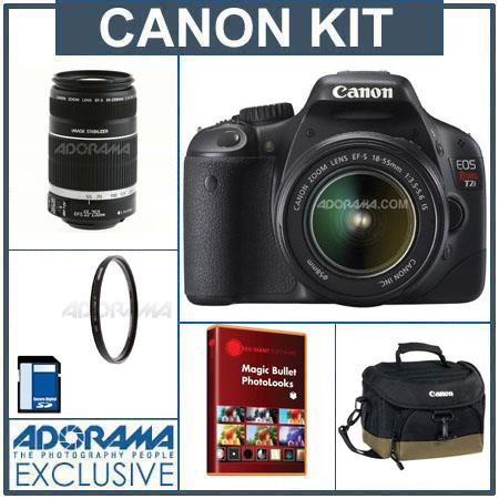 Canon T2i: Picture 1 regular