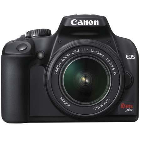 Canon XS: Picture 1 regular