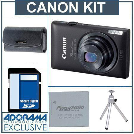 Canon 300 HS: Picture 1 regular