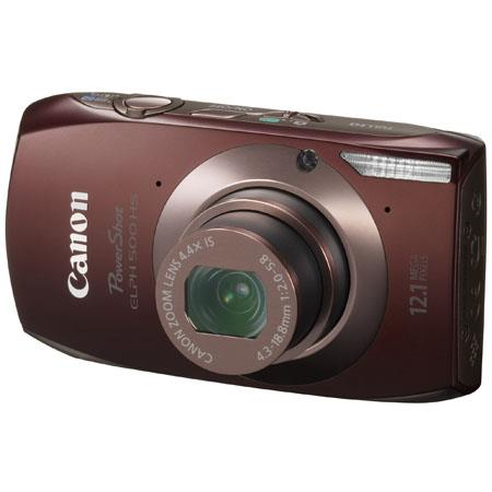 Canon 500 HS: Picture 1 regular