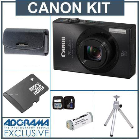 Canon 520 HS: Picture 1 regular