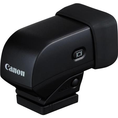 Canon Evf Dc1 Electronic Viewfinder For G1 X Mark Ii G3x Eos M3