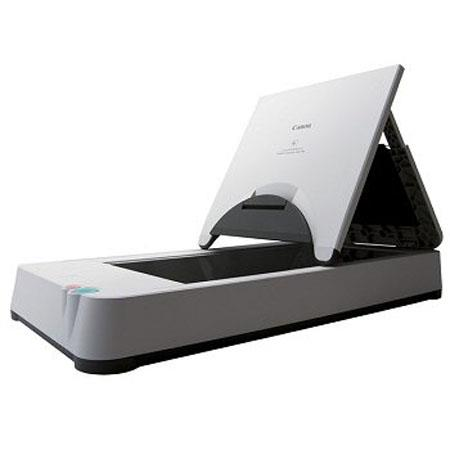 Canon Flatbed Scanner Unit 101: Picture 1 regular