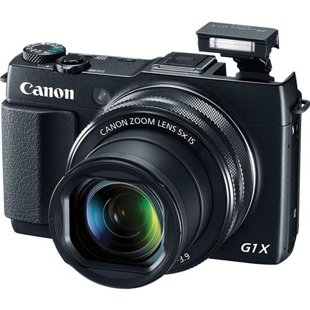 Canon G1 X Mark II: Picture 1 regular