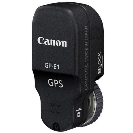 Canon GP-E1 GPS Receiver for EOS-1D X Camera