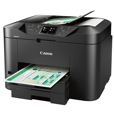 Canon MAXIFY MB2720 Wireless Home Office All In One Printer 0958C002