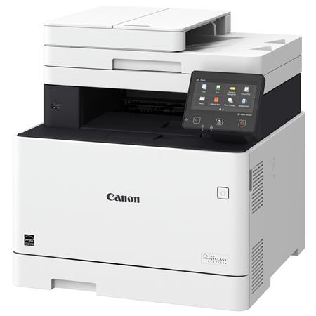 Canon Color imageCLASS MF731Cdw 3-in-1 Wireless Duplex Laser Printer -  Print, Scan, Copy