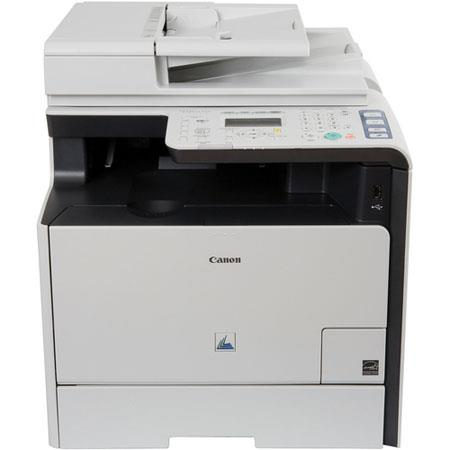 Canon MF8380Cdw: Picture 1 regular