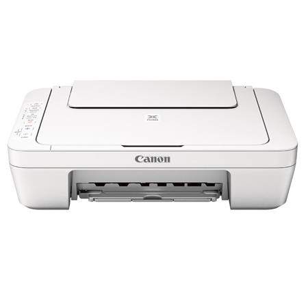Canon PIXMA MG3020 Color Inkjet All-in-One Printer