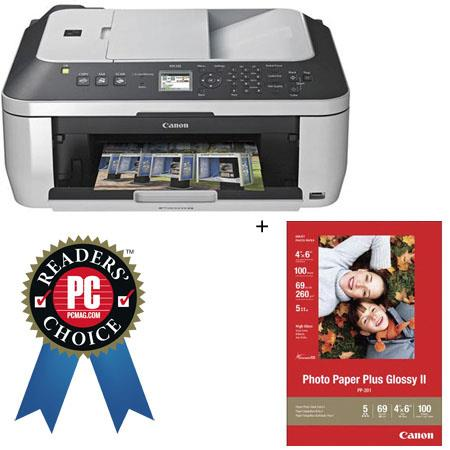 Canon Pixma Mx330 All In One Inkjet Printer With Usb 20 Interface