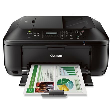 b7d70a0b6 Canon PIXMA MX532 Wireless Office All-in-One Printer - Print