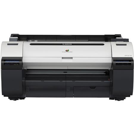 Canon imageprograf ipf670 24 large format inkjet printer without canon imageprograf ipf670 picture 1 regular maxwellsz