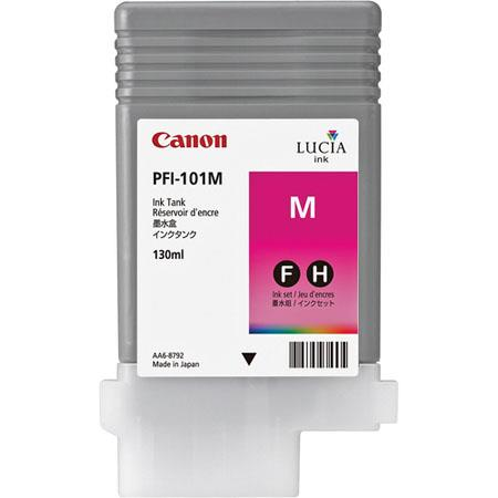 Canon PFI-101: Picture 1 regular
