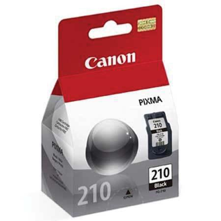 Canon PG-210: Picture 1 regular
