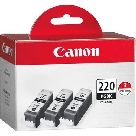 Canon PGI-220BK: Picture 1 regular