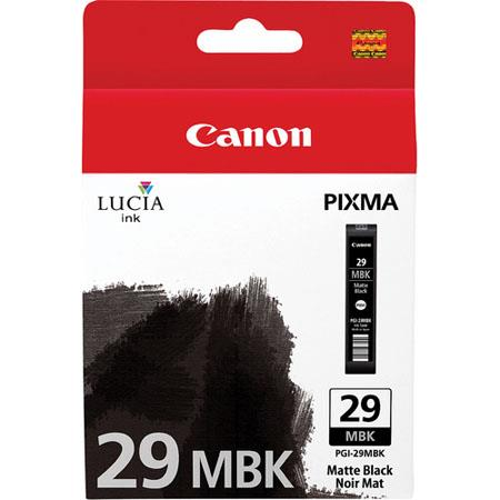 Canon PGI-29: Picture 1 regular