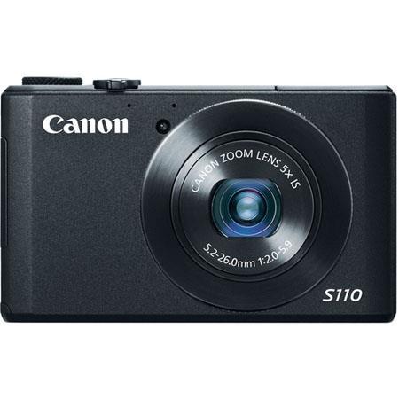 Canon S110: Picture 1 regular