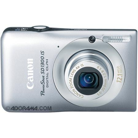 Canon SD1300 IS: Picture 1 regular