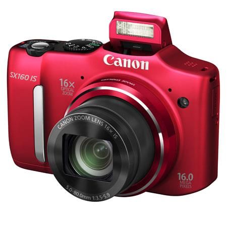 Canon SX160 IS: Picture 1 regular