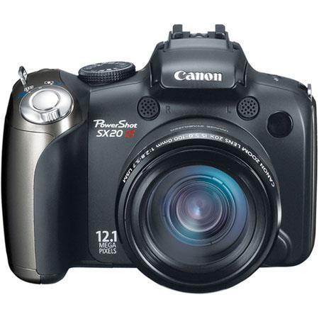 Canon refurbished