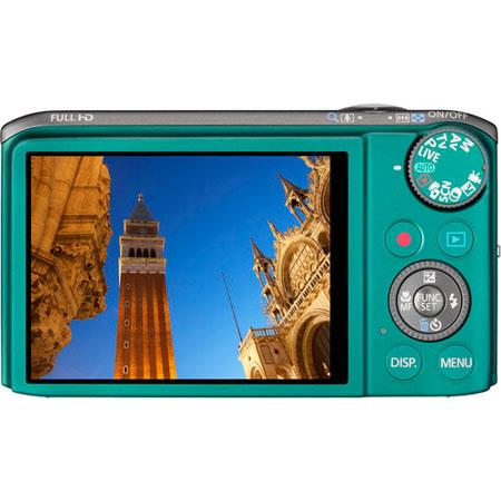 Canon SX260 HS: Picture 1 regular