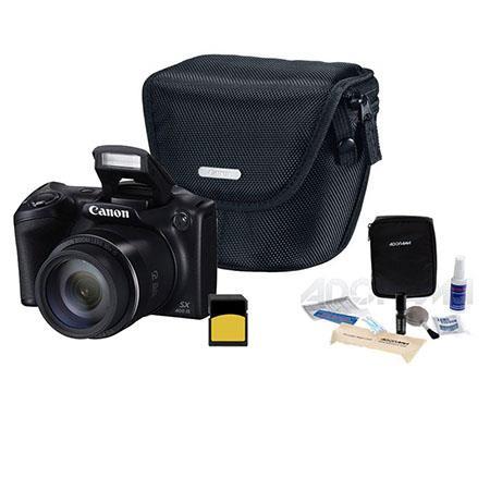 Canon Powershot Sx400 IS: Picture 1 regular