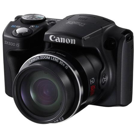 Canon SX500 IS: Picture 1 regular