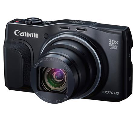 Canon PowerShot SX710 HS 20MP HD Digital Camera