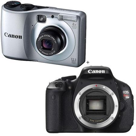 Canon T3