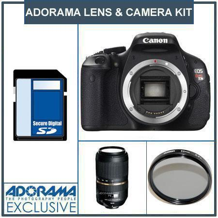 Canon T3i: Picture 1 regular