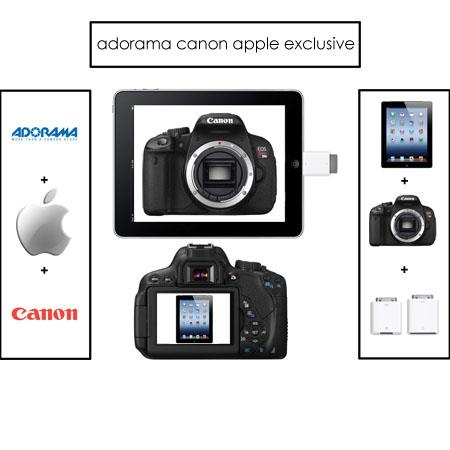 Canon T4I: Picture 1 regular