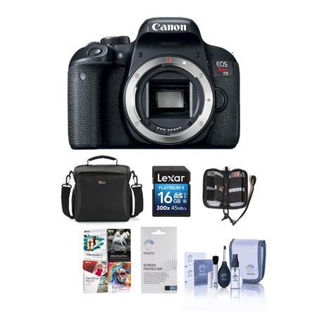 Canon T7i: Picture 1 regular
