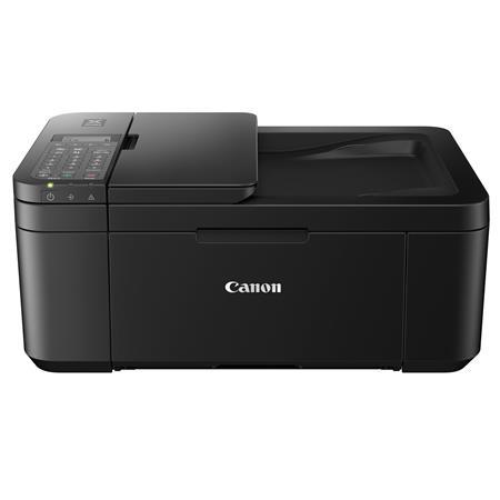 Canon Pixma Tr4520 Wireless Office All In One Printer Black