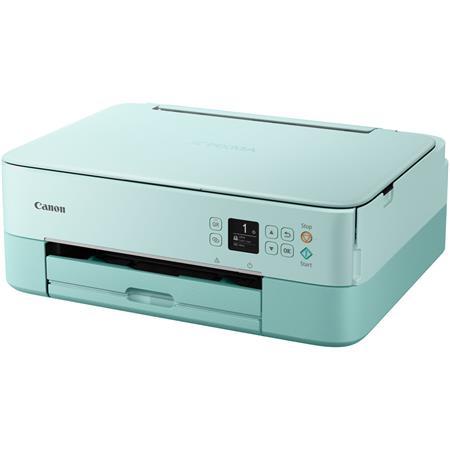 Canon PIXMA TS5320 Wireless Office All-In-One Printer, Green