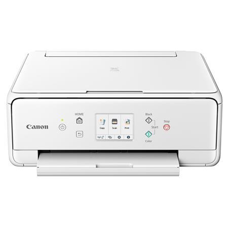 c3fb5eefd189 PIXMA TS6220 Wireless All-In-One Printer, White 2986C022 - Adorama