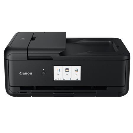 Canon TS Series PIXMA TS9520 11x17