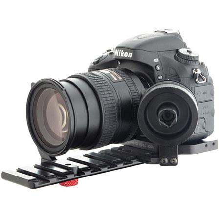 IDC System Zero XL1 Follow Focus for Nikon D600 Z-FFXL1-D6