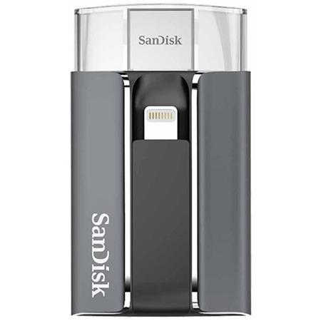 SanDisk iXpand 128GB Flash Drive