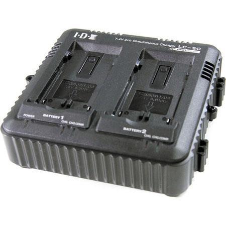 IDX LC-2C: Picture 1 regular