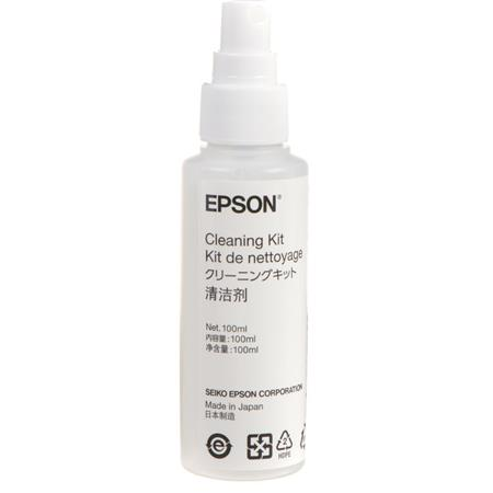 Epson Cleaning Kit for DS-530 Color Duplex Document Scanner