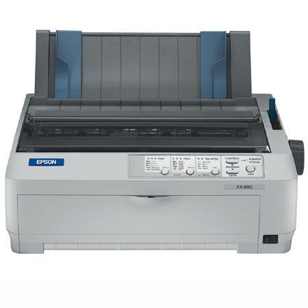 Epson FX-890N: Picture 1 regular