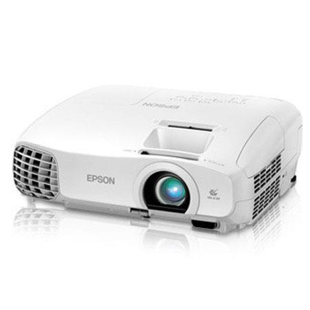 epson powerlite home cinema 2000 2d/3d projector - refurbished
