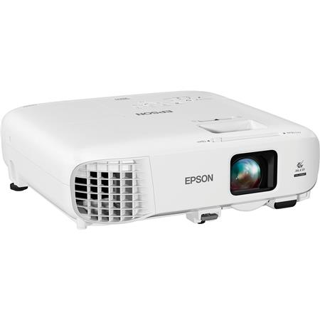 Epson PowerLite 2247U Wireless Full HD WUXGA 3LCD Projector, 1920x1200,  4200 Lumens