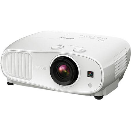Epson 1080p Home Theater Projector