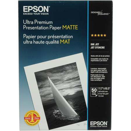 Epson : Picture 1 regular